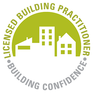 Licensed Building Practitioner